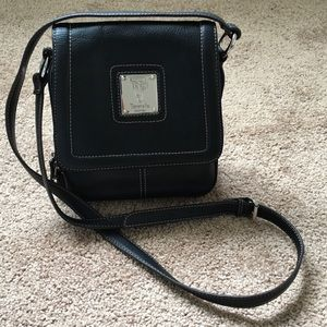 Tignanello Crossbody Handbag